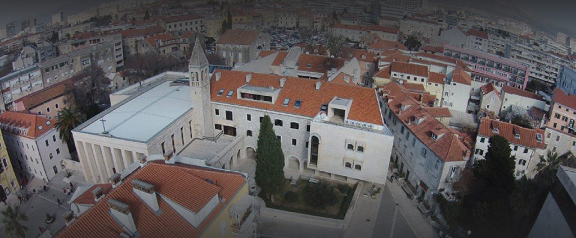 Gospa od Zdravlja - Split